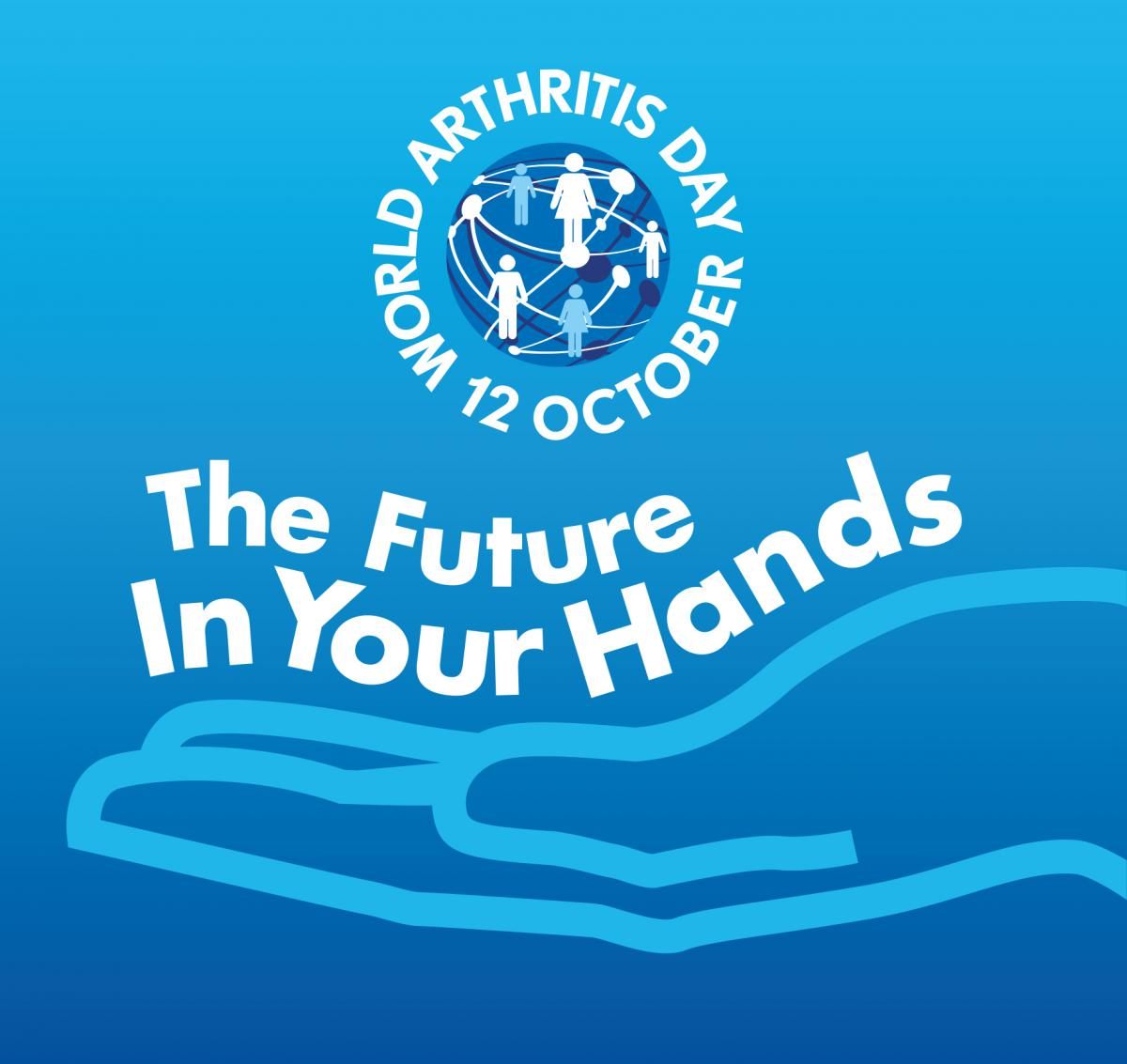 De toekomst ligt in jouw handen