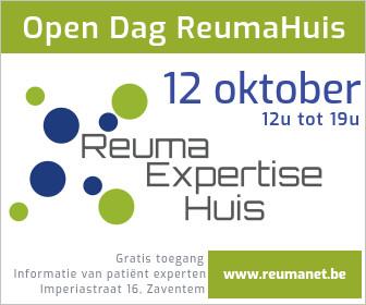 Open dag in het ReumaHuis