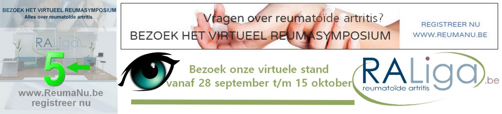 virtueel symposium ReumaNu.be