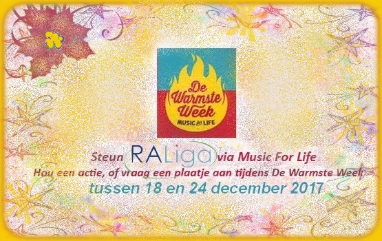Music For Life 2017
