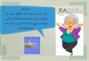 Actief Leven Met Reuma - workshop