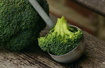 Ga voor broccoli!
