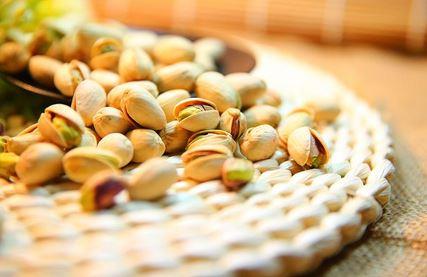 Gek op noten?