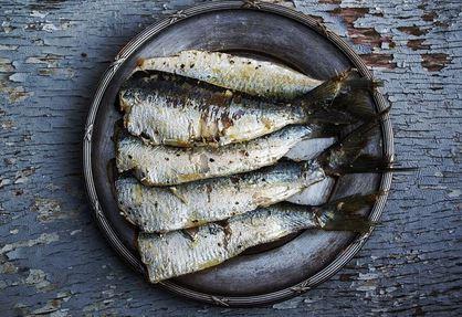 Een visje in je net!