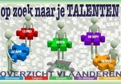OP ZOEK NAAR JE TALENTEN - Vlaanderen