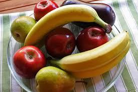 fitter met je voeding