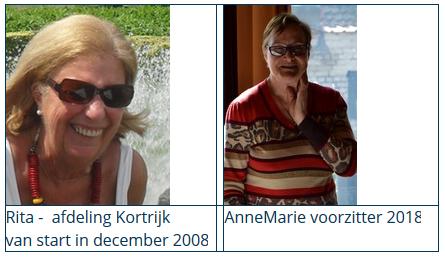 """10 jaar Kortrijk - """"Praten en positief zijn helpt enorm"""""""