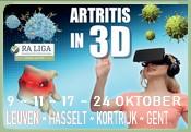 3D-events oktober 2019
