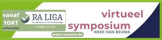 RA Liga vzw op RN-symposium