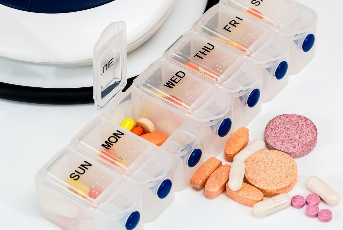 impact medicatie