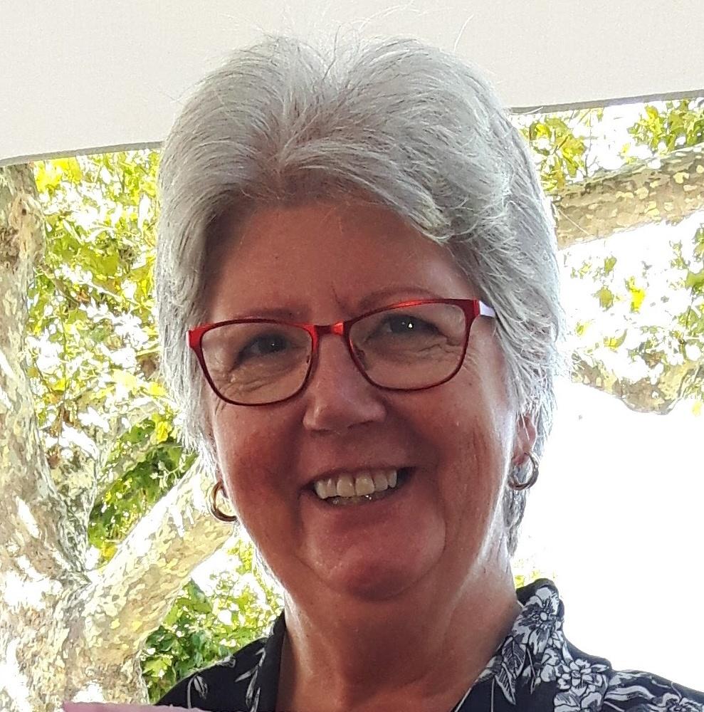 Nelly Creten, RA-bestuurslid