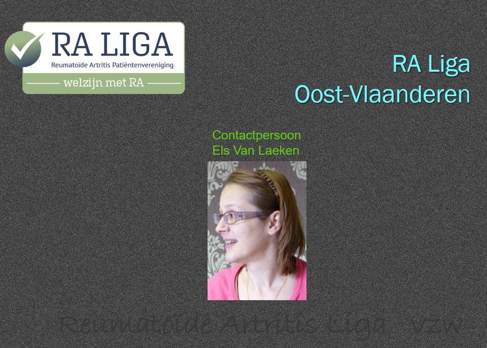 RA Liga Oost-Vlaanderen