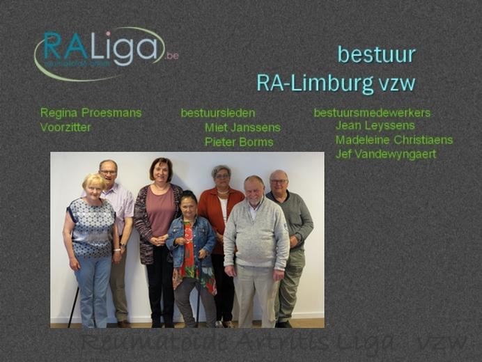 bestuur Limburg